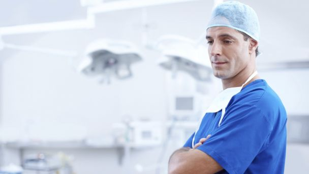 MUDr.Anita Riedlová, gastroenterologická ambulancia