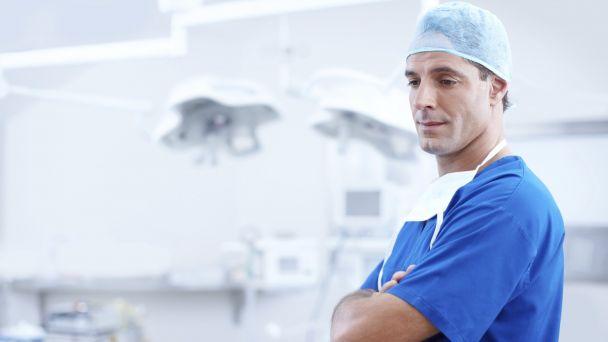 MUDr.Peter Jankech, chirurgická ambulancia