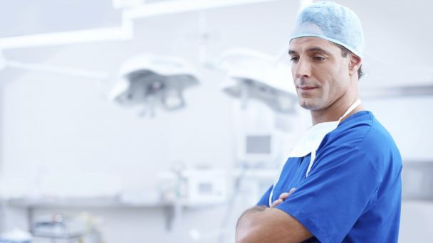 MUDr.Peter Radadič, pneumologicko-ftizeologická ambulancia
