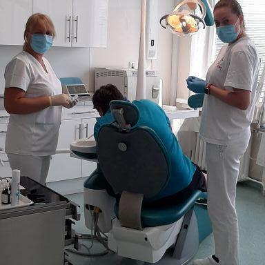 Zubné ambulancie -  vybavenie a modernizácii ambulancií