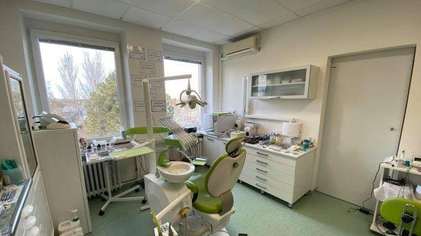 Usmernenie pre pacientov zubných ambulancií