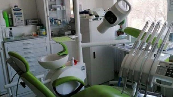 OZNAM - poplatok v zubných ambulanciách