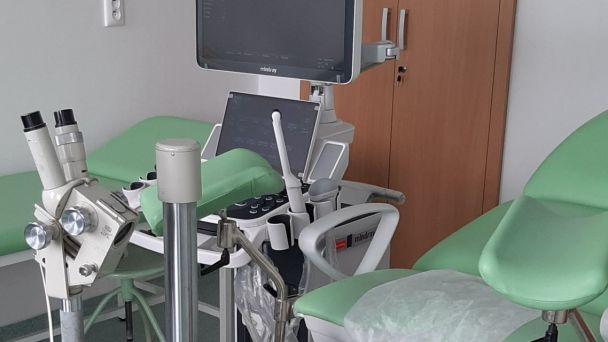 Zastupovanie  gynekologickej  ambulancie I.